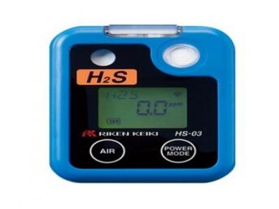 HS-03理研硫化氢气体检测仪